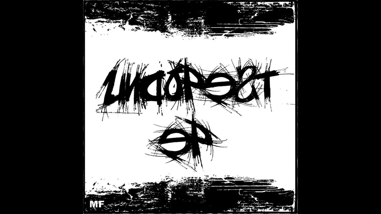 03 - WuShit & Määx - Undopest - Undopest EP