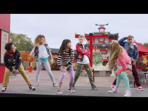 Kidz Bop Kids - 24K Magic Backwards!