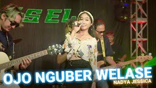 Nadya Jessica - Ojo Nguber Welase (Official Music Video)