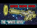 "Custom Weapon Review: The ""White Devil"" Cops N Robbers FPS Mine Mini Game Block Survival Multiplayer"
