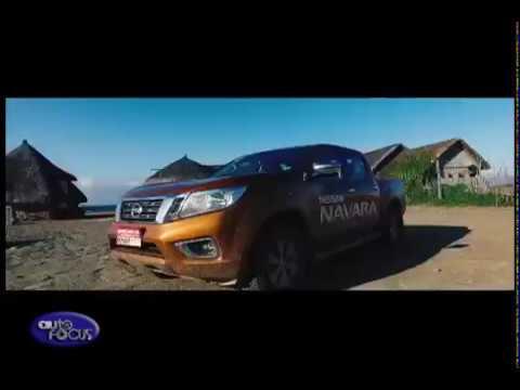 Nissan Navara Celebrates 2nd Anniversary In Northern Luzon   Industry News