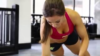 Фитнес мотивация  Тренировки в зале  Классная фигура(Фитнес мотивация Тренировки в зале Классная фигура., 2015-06-22T20:40:51.000Z)