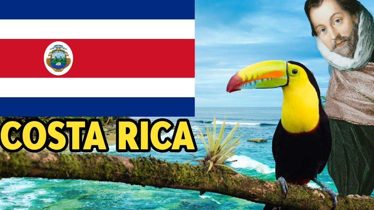 Costa Rica Si Goana Dupa Aur