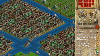 Anno 1602: 40.000 Aristocrats on ONE single Island! Worldrecord?