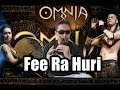 OMNIA Fee Ra Huri Tin Whistle Cover mp3