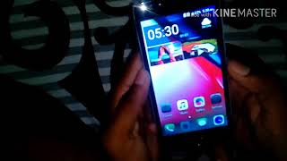 I KALL K2 4G Smart Phone