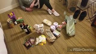 NPC Nationals Part 2 Travel, Food, Hotel