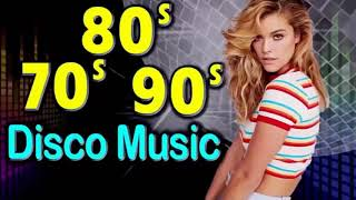 Disco 70s 80s 90s Music Hits || Golden Eurodisco Megamix || Best disco music 70s 80s 90s Legends