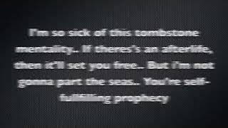Shinedown - Sound of Madness (Karaoke) Alternative Rock