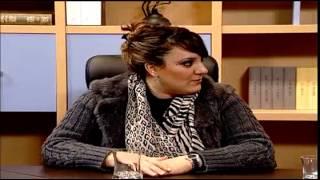 Juicio por la desaparición de Mari Cielo Cañavate. Visión 6 TV. Calle Ancha