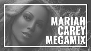 Mariah Carey - The Urban Megamix