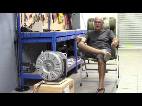 Gerard Morin: Australian Lab update