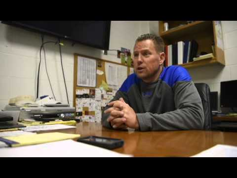Lee Fedora discusses resignation as Navasota High School Head Coach