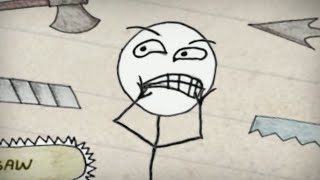 Trollface Quest 1 | THIS GAME TROLLS ME!