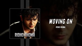Ridho Roma - Moving On (Official Karaoke Video)   No Vocal