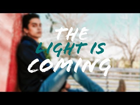 The Light Is Coming / Trailer/ Corto - Capítulo 2 | SoyRoTarabini
