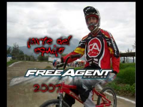 FATO ENDARA - Free Agent  - FAUSTO ENDARA