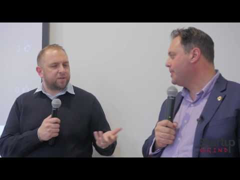 Startup Grind Melbourne hosts Hon Philip Dalidakis