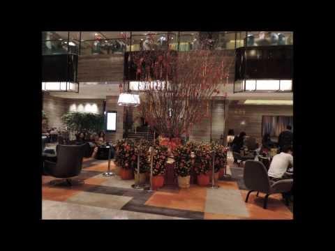 Hong Kong Room Tour | Royal Plaza Hotel