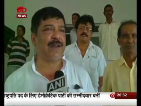Six Congress MLAs in Tripura join Trinamool Congress