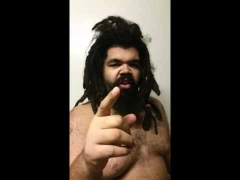 Fiji wildman calling the KZW!