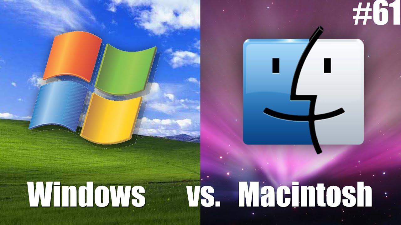 a comparison of mac osx tiger and microsoft windows vista essay