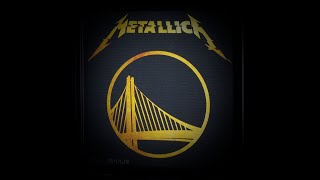 Metallica: The Star-Spangled Banner (Golden State vs. Los Angeles - March 15, 2021)
