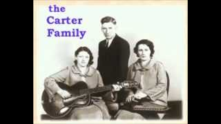 The Original Carter Family - Heaven