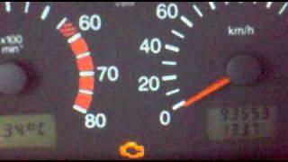 Холодный старт ВАЗ 21150.mp4