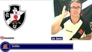 Sidão x Globo | Luxemburgo | Expectativa de reação | Notícias atualizadas do Vasco