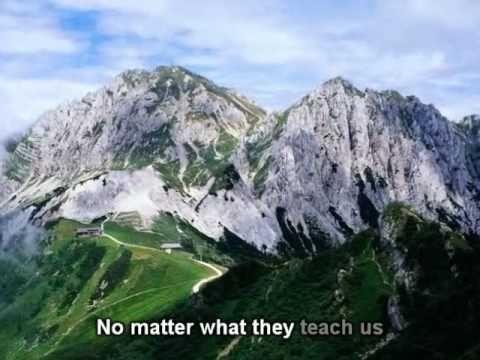 Boyzone - No Matter What (with lyrics & sing along)