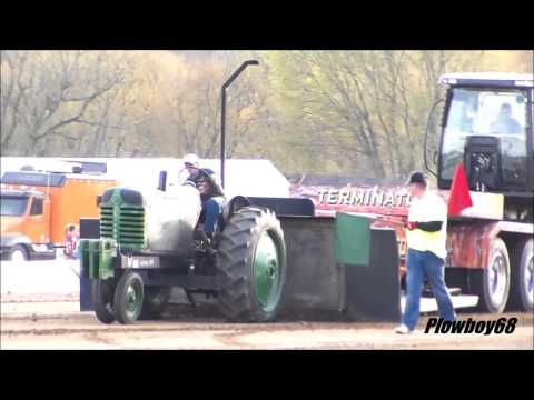5000lb Antiques at Richland Center, WI 5/10/2014