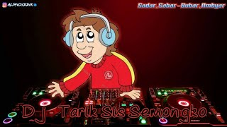 Dj Tarik Sis Semongko    Tiktok Viral Slow Remix Full Bass Terbaru 2021
