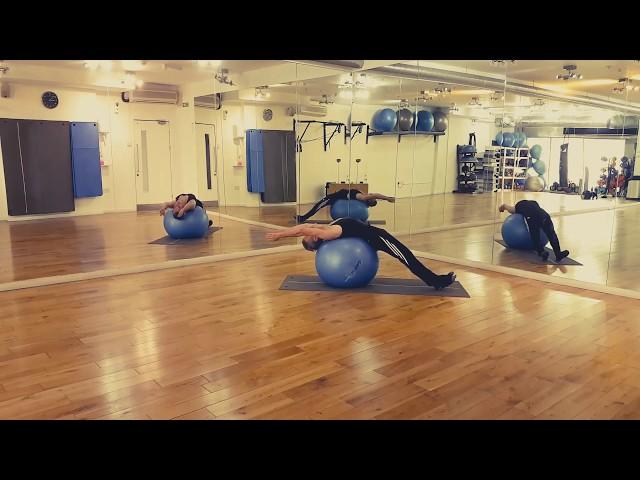 Pilates101 Greenwich London