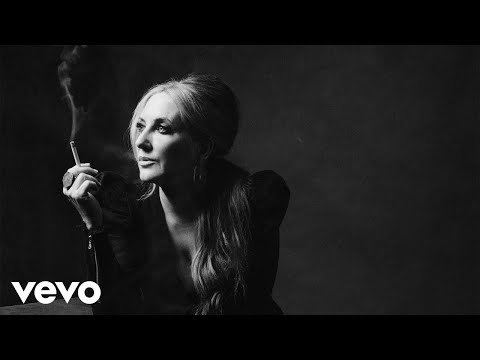 Lee Ann Womack  All The Trouble  Audio