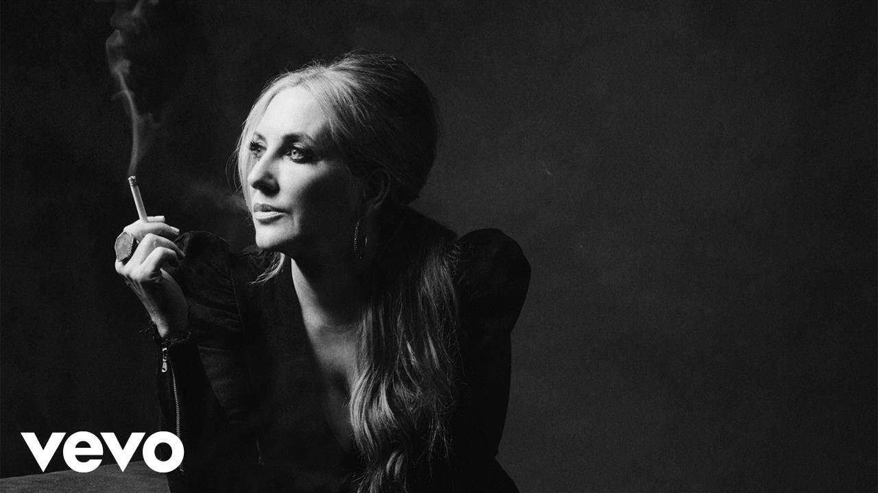 lee-ann-womack-all-the-trouble-official-audio-leeannwomackvevo