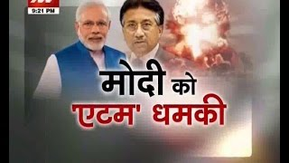 Question Hour: Is Pakistan inviting India for a war?