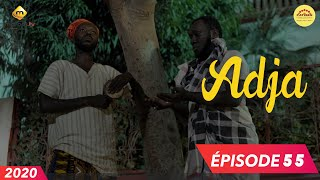 Adja 2020 - Episode 55