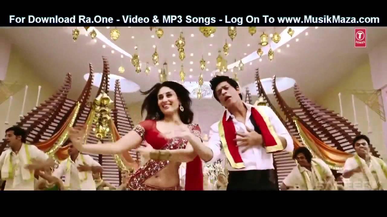 "Criminal (full song) ra. One"" | shahrukh khan | kareena kapoor."