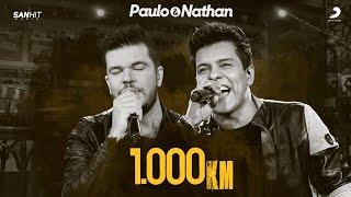 Paulo e Nathan - 1000 KM