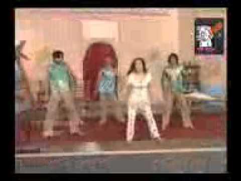 Pakistani Stage Dance   Nargis   Tere Pyar...