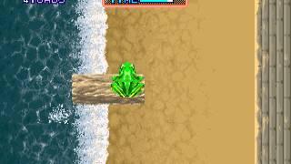 Ribbit! (MAME) - Vizzed.com GamePlay