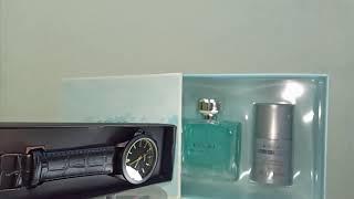 41117 Мужские часы с ремешком …