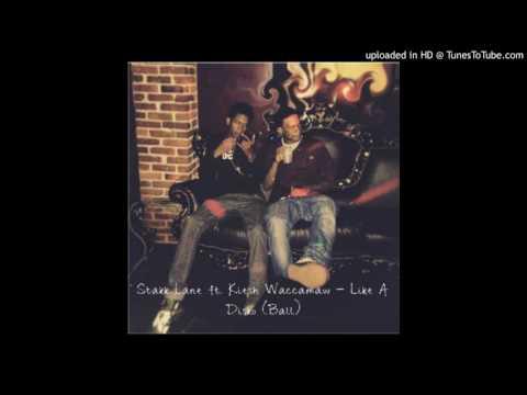 Stakk Lane - Like a Disko (Ball) Ft. Kiesh Waccamaw (Prod. by Moshuun)