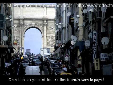 Marseille ville youtube for Asptt marseille piscine