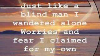 David Crowder Band - I Saw The Light