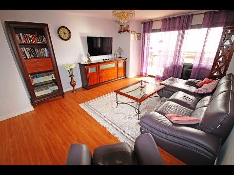 В продаже квартира в Испании с видом на море в комплеке Coblanca 31 с гаражом, город Бенидорм