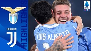 Lazio 3 1 Juventus | Lazio Shock Juve With 3 Goal Comeback After Cr7 Opener! | Serie A