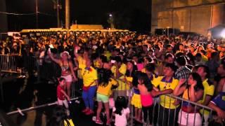 Star Band en las fiestas ecuatorianas en chicago 2014  HD