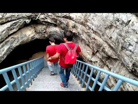 Belum Caves | Complete Tour | The Longest Caves in India